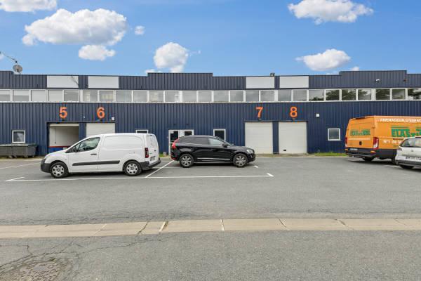 Activités/entrepôt Essonne, undefined - Location Locaux d'activité Chilly-Mazarin (91380) - 4