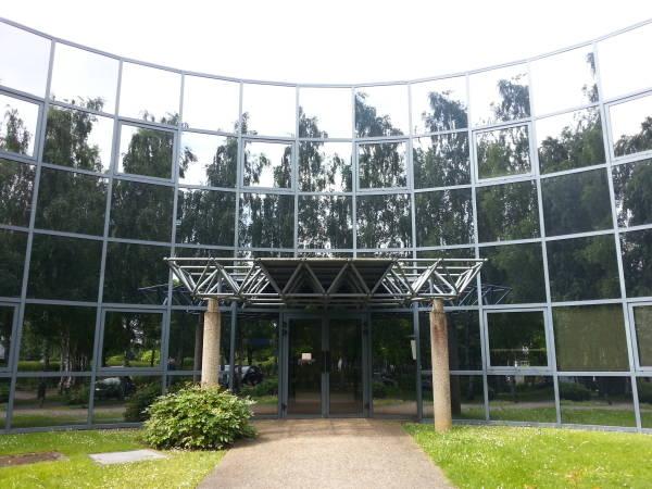 Bureaux Essonne, undefined - Bureaux à Louer à Saclay (91400) | JLL - 4