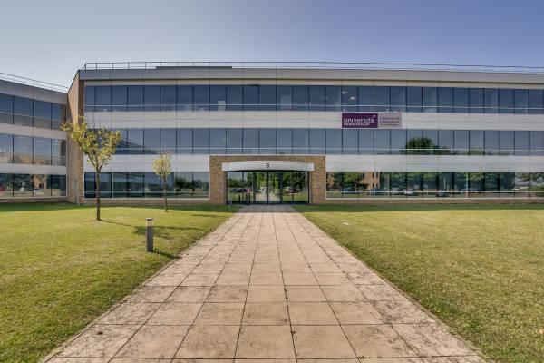 Bureaux Essonne, undefined - Bureaux à Louer à Saint-Aubin (91190) | JLL - 4