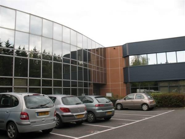 Bureaux Essonne, undefined - Location de bureaux à Saint-Michel-sur-Orge (Essonne - 91) - 4