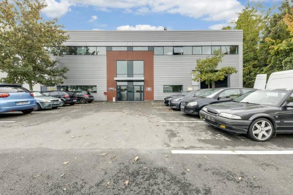 Bureaux Essonne, undefined - Vente Bureaux Villebon-sur-Yvette (91140) - 6