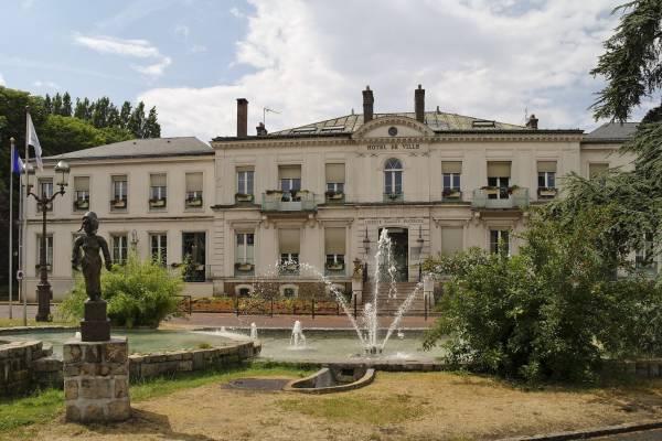 Bureaux Essonne, undefined - Vente Bureaux Viry-Chatillon (91170) - 4
