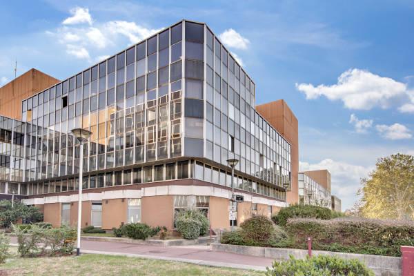 Bureaux Val-de-marne, undefined - Location Bureaux Fontenay-sous-Bois (94120) - 4