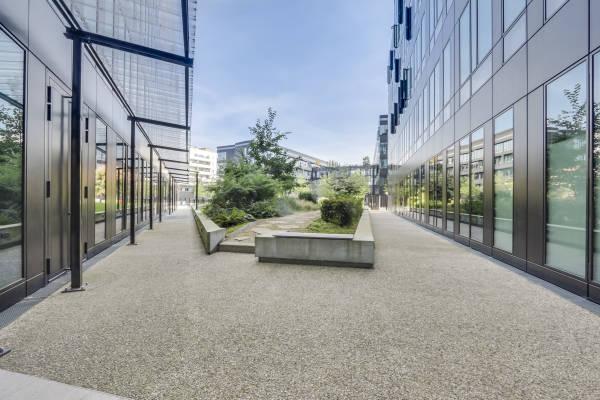 Bureaux Hauts-de-seine, undefined - Location Bureaux Gennevilliers (92230) - 4