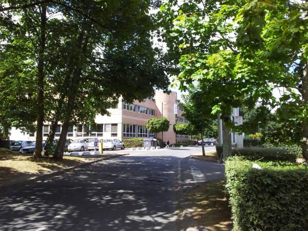 Bureaux Essonne, undefined - Location Bureaux Gif-sur-Yvette (91190) - 4