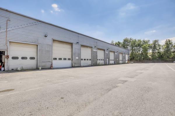 Activités/entrepôt , 95190 - Location Locaux d'activité Goussainville (95190) - 4