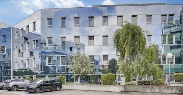 Bureaux Yvelines, undefined - Location Bureaux Guyancourt (78280) - 6