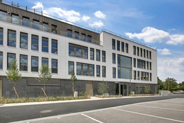 Bureaux Hauts-de-seine, undefined - Vente Bureaux Bagneux (92220) - 4