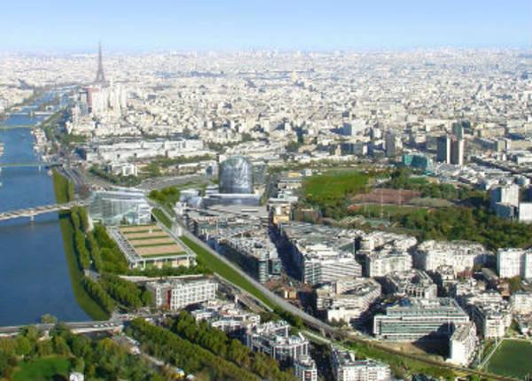 Bureaux Paris, 92130 - Location bureaux Terrasse, Issy-les-Moulineaux 92130 - 2