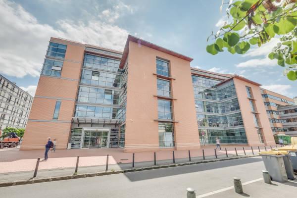 Bureaux Val-de-marne, undefined - Location Bureaux Ivry-sur-Seine (94200) - 6
