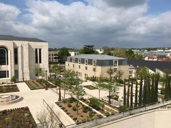 Bureaux Yvelines, undefined - Vente Bureaux Le Chesnay (78150) - 4