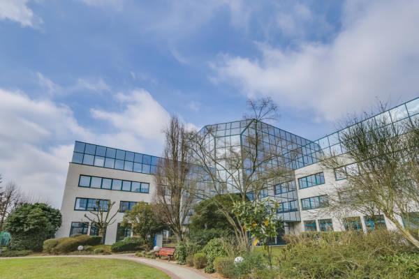 Bureaux Essonne, undefined - Location Bureaux Les Ulis (91940) - 4