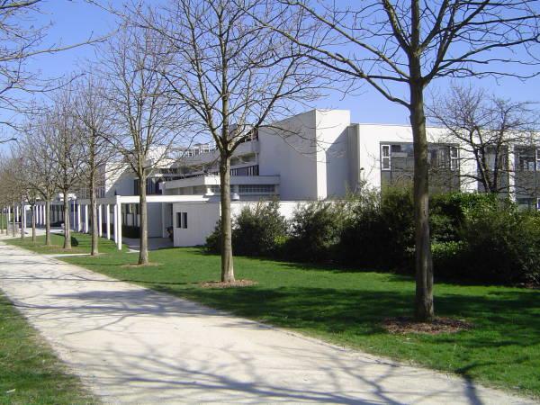 Bureaux Seine-et-marne, undefined - Location bureaux station Lognes, RER A - 4