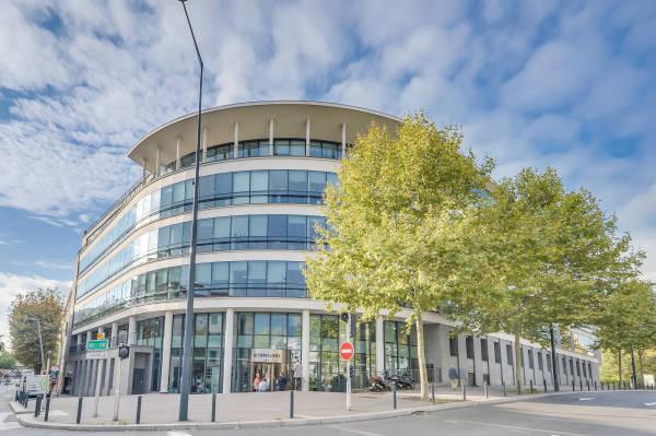 Bureaux Val-de-marne, undefined - Location Bureaux Maison- Alfort (94700) - 4