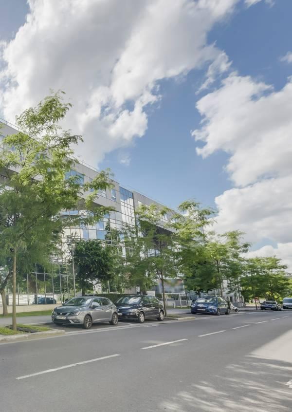 Bureaux Essonne, undefined - Location Bureaux Massy (91300) - 4