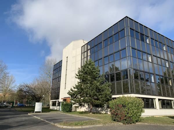 Bureaux Hauts-de-seine, undefined - Location Bureaux Meudon-la-Forêt (92190) - 8