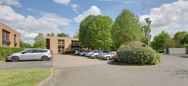 Bureaux Yvelines, undefined - Location Bureaux Montigny-le-Bretonneux (78180)-TLP - 4
