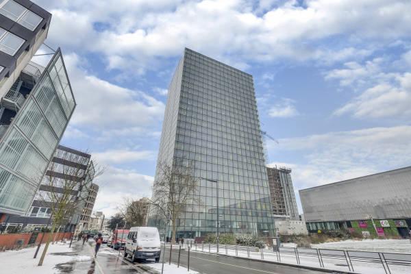 Bureaux Seine-saint-denis, undefined - Location Bureaux Montreuil (93100) - 4