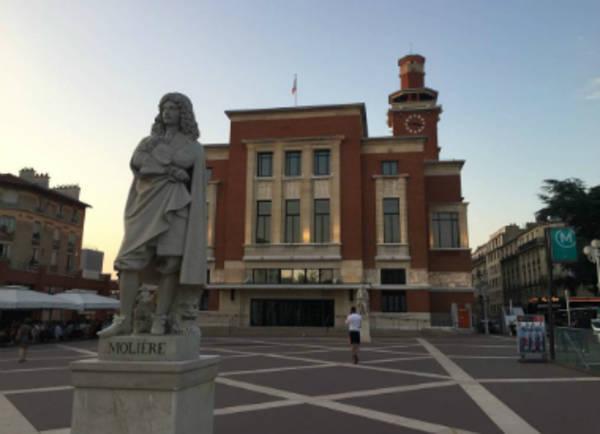 Bureaux Hauts-de-seine, undefined - Location Bureaux Montrouge (92120) - 2