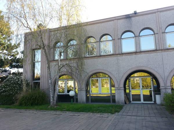 Bureaux Essonne, undefined - Location Bureaux Orsay (91400) - 4