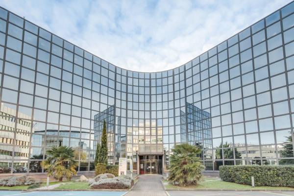 Bureaux , undefined - Location Bureaux Romainville (93230) - 6