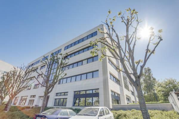 Bureaux Val-de-marne, undefined - Location Bureaux Rungis (94150) - 4