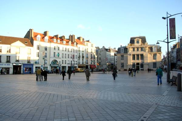 Bureaux Yvelines, undefined - Vente Bureaux Saint-Germain-en-Laye (78100) - 4
