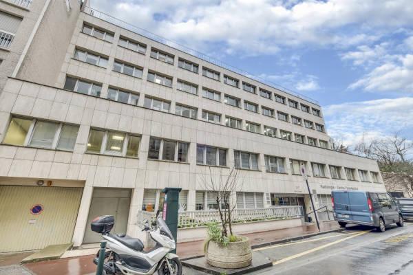 Bureaux Val-de-marne, undefined - Location bureaux proches de la ligne 1 à Saint-Mandé (94160) - 4