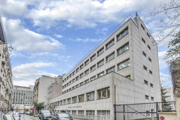 Bureaux Val-de-marne, undefined - Vente Bureaux Saint-Mandé 94160 - 6