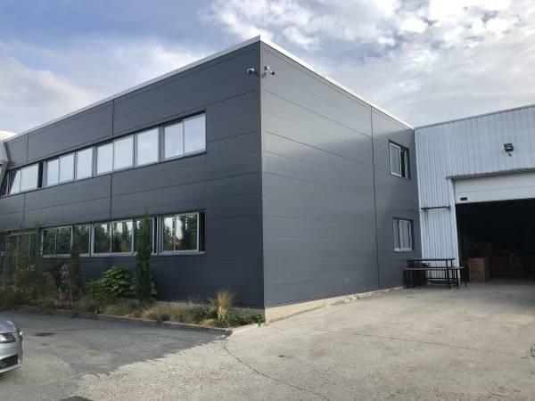 Activités/entrepôt Val-d'oise, undefined - Location Locaux d'activité Saint-Ouen-l'Aumône (95310) - 4