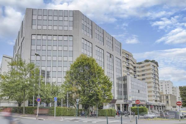 Bureaux Hauts-de-seine, undefined - Vente Bureaux Suresnes 92150 - 2