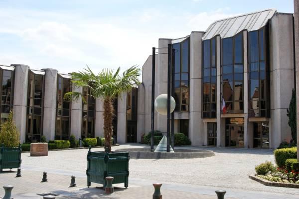 Bureaux Val-de-marne, undefined - Vente Bureaux Thiais (94320) - 4