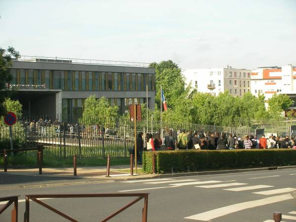 Bureaux Seine-et-marne, undefined - Location bureaux station Torcy, RER A - 6