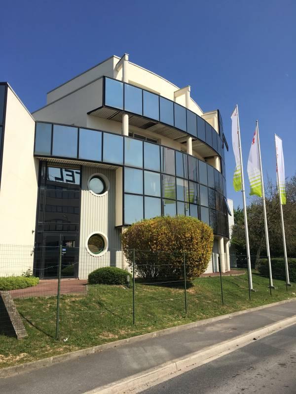 Bureaux Val-de-marne, undefined - Location Bureaux Fresnes (94260) - 4