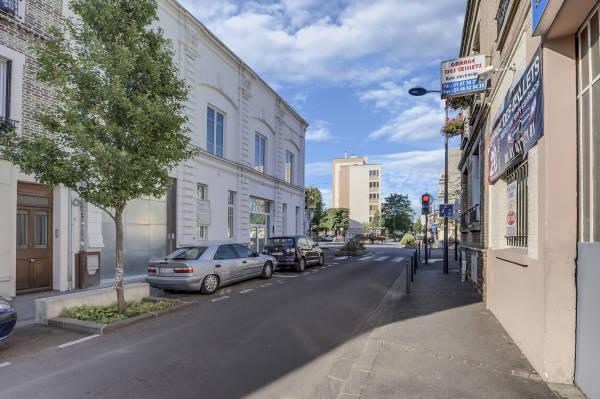 Bureaux Hauts-de-seine, undefined - Vente Bureaux Vanves (92170) - 4