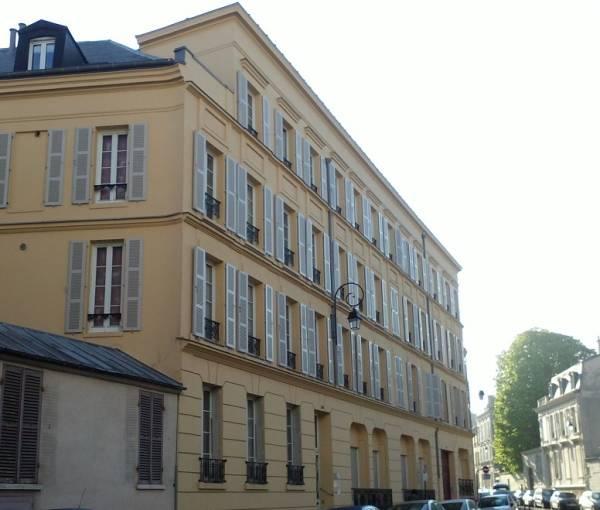 Bureaux Yvelines, undefined - Vente Bureaux Versailles (78000) - 4