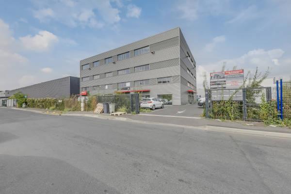 Bureaux Hauts-de-seine, undefined - Location Bureaux Villeneuve-la-Garenne (92390) - 4