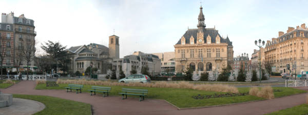 Bureaux Val-de-marne, undefined - Location Bureaux Vincennes (94300) - 16
