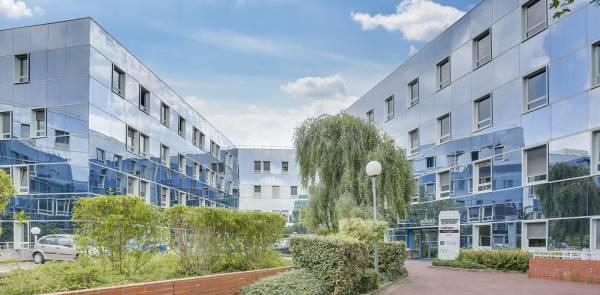 Bureaux Yvelines, undefined - Location de bureaux à Élancourt (Yvelines - 78) - 10