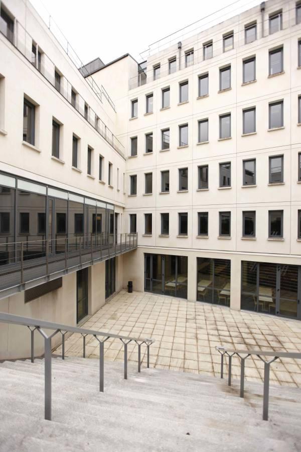 Bureaux Yvelines, undefined - Location Bureaux Maisons-Laffitte (78600) - 4