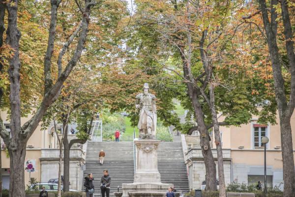 Bureaux Rhône, 69004 - Location Bureaux lyon 4ème arrondissement (69004) - 2