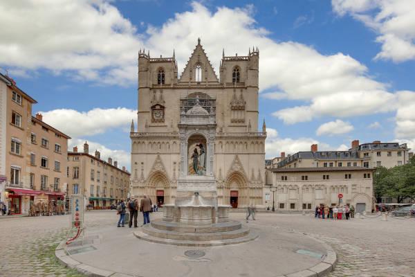 Bureaux Rhône, 69005 - Location Bureaux lyon 5ème arrondissement (69005) - 2