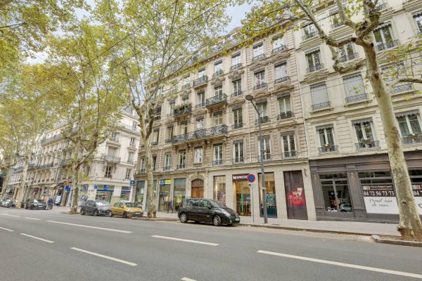 Bureaux Rhône, 69006 - Location Bureaux lyon 6ème arrondissement (69006) - 2