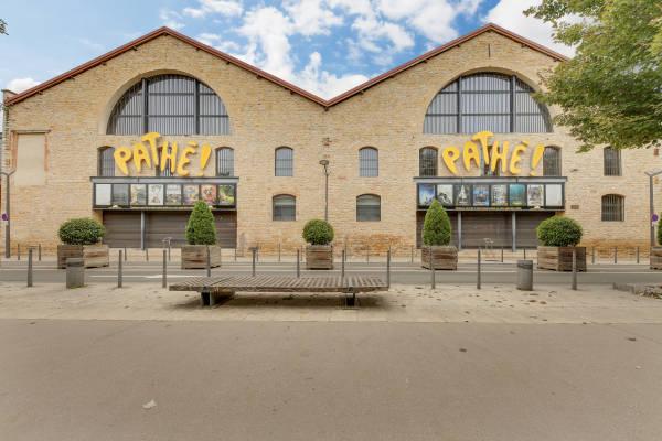 Bureaux Rhône, 69009 - Location Bureaux lyon 9ème arrondissement (69009) - 2