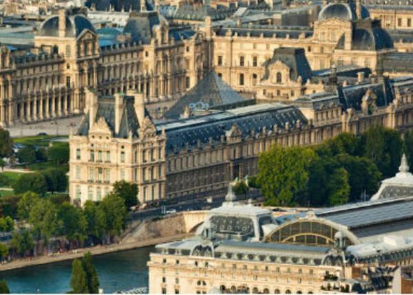 Bureaux Paris, undefined - Locations de bureaux, station Palais Royal - Musée du Louvre - 6