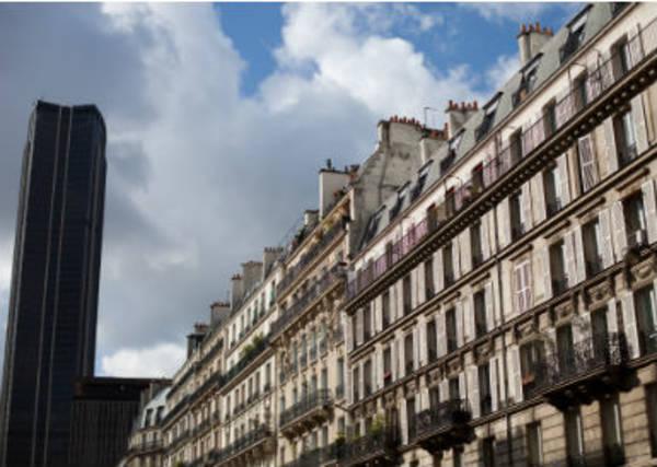 Bureaux Paris, 75015 - Location de bureaux dans le Quartier Montparnasse - 2