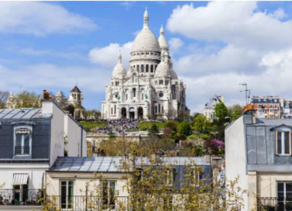 Bureaux , undefined - Vente Bureaux Paris 18ème arrondissement (75018) - 2