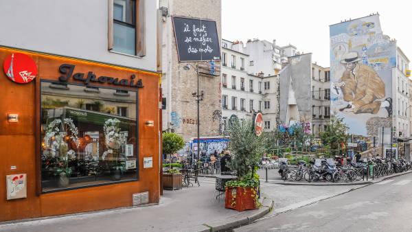 Bureaux Paris, undefined - Location bureaux Paris avec parking - 4