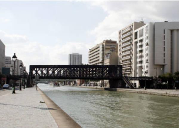 Bureaux Paris, 75019 - Location Bureaux Paris 19ème arrondissement (75019) - 4