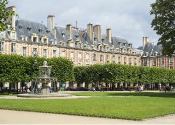 Bureaux Paris, undefined - Location bureaux proches de la ligne 1 dans le 4ème arrondissement (75004) - 2